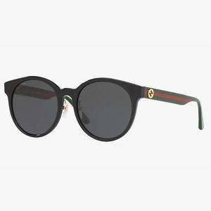 Gucci Sunglasses GG0416SK 002